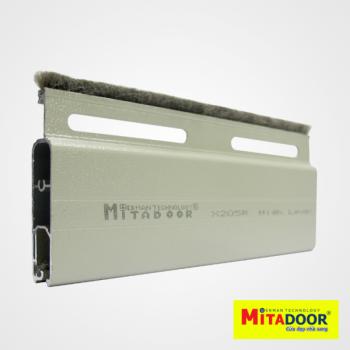 Cửa cuốn Mitadoor X205R
